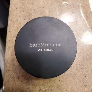 Golden Beige 13 Bareminerals Powder foundation